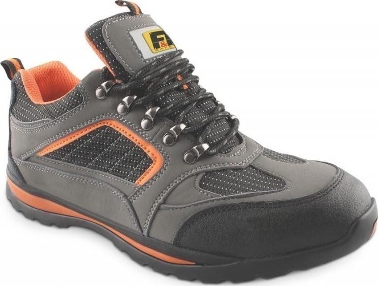 Παπούτσι Ασφαλείας WORKFIT S1P